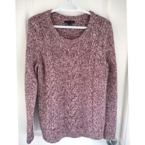 Tommy Hilfiger classic mara Cable Knit Sweater
